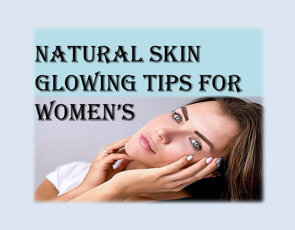 Natural homemade skin care tips for women's, natural ...