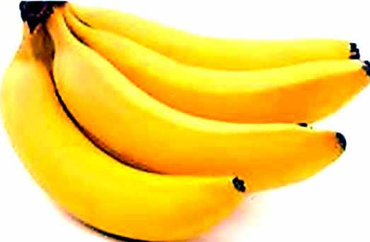 benefits of banana fruit